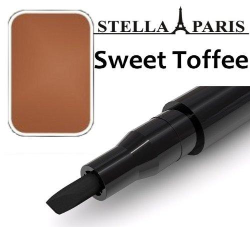 Stella Paris Permanent Augenbrauen-Stift No. 73 Sweet Toffee