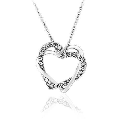 old-rubin-haute-qualite-femme-collier-pendentif-18k-or-blanc-plaque-collier-chaine-en-argent-sterlin