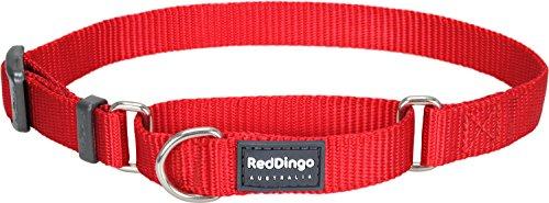 Red Dingo Red Large Schlupfhalsband