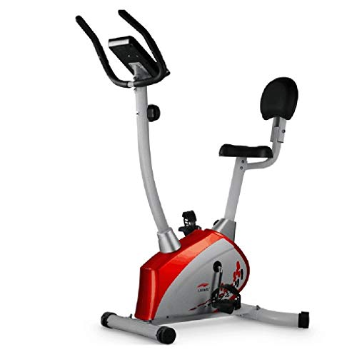 Fitnessbikes Schritt Heimtrainer Schick Sport Bikes Herren- Und Damenfahrräder Indoor Indoor Heimtrainer Lautlos Super-Tragender