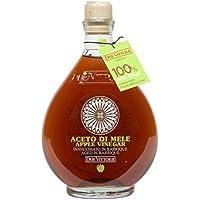 Due Vittorie Vinagre de manzana importado de Italia Miel 500 ml (single)