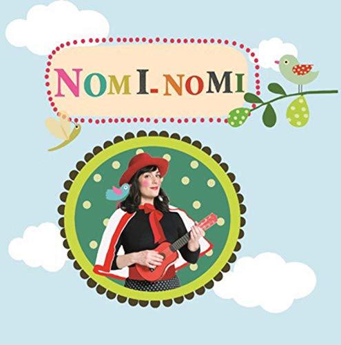 Chante avec Nomi-Nomi