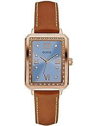 Guess Unisex Erwachsene-Armbanduhr W0841L2