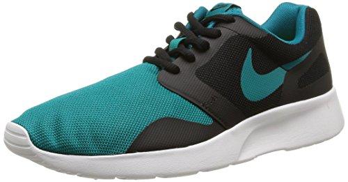 Nike Kaishi Ns, Scarpe sportive, Uomo, Multicolore (Black-Rdntem), 44