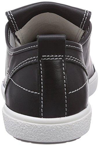 Josef Seibel - Lilo 03, Sneaker Basse Donna Nero (noir (950 600 Noir))