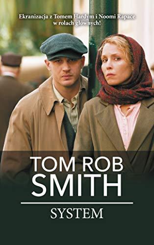 System (pocket) - Tom Rob Smith [KSIÄĹťKA]