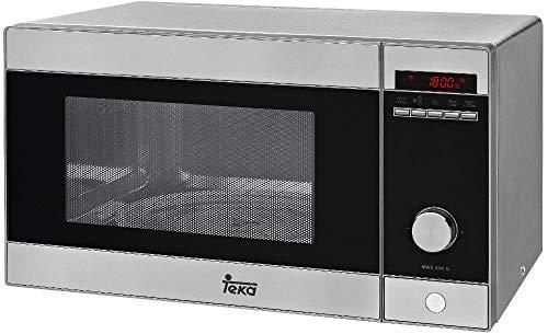 Teka MWE 230 G - Microondas con grill