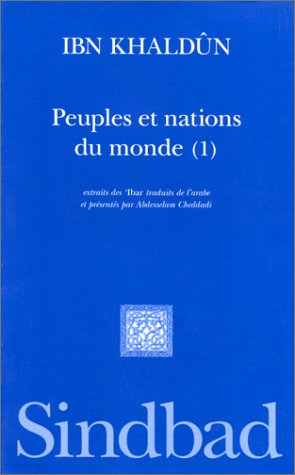 Peuples et Nations du monde, tome 1