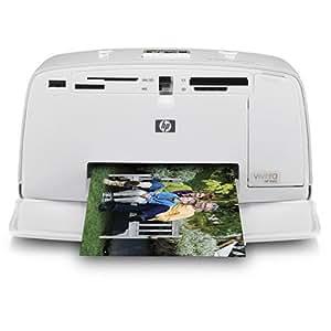 HP Photosmart A516 Compact Photo Printer (Q7021A#ABA)