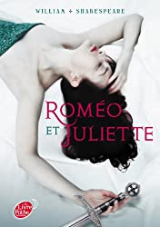 Roméo et Juliette - Texte abrégé (Classique t. 1154)