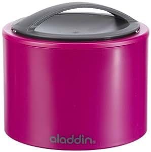Aladdin 0.6 Litre Bento Lunchbox, Purple