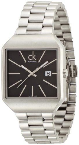 Orologio Uomo Calvin Klein K3L31161