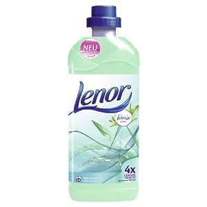 Lenor Frischeschutz Flasche, 4er Pack (4 x 1.2 l)