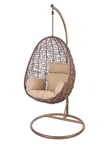 Kideo Swing Chair Fauteuil Suspendu Suspendu Lounge Eyecatter