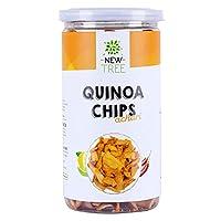 New Tree Quinoa Chips Achari