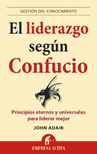 El liderazgo según Confucio (Gestión del conocimiento)