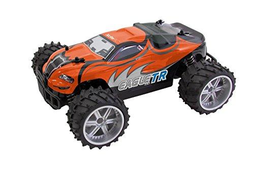 XciteRC- rc Car, 30508000, Orange