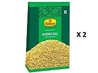 Haldiram's Moong Dal (Pack of 2)