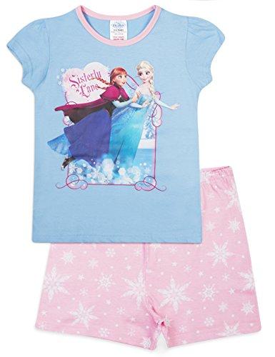 Disney Frozen Short Pyjamas
