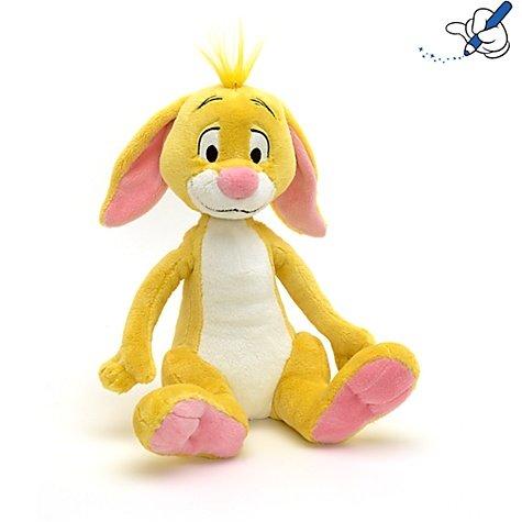 Kaninchen Plüschtier - Stofftier - Kuscheltier - 35 cm (Disney Woody Hat)