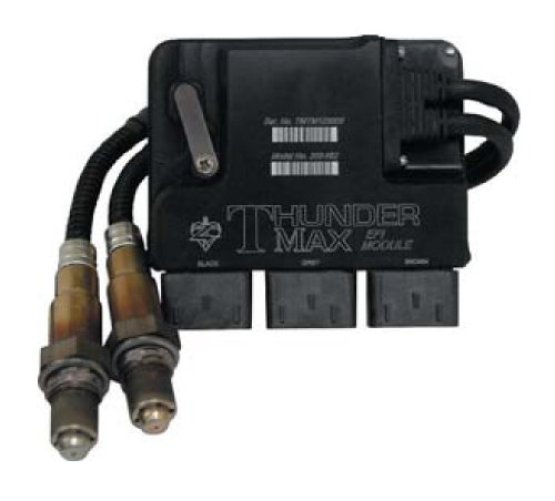 Thunder Heart Performance Thundermax ECM with Integral Auto Tune System  309-562 by Thunder Heart