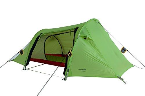 Wechsel tents Aurora 1 Tunnelzelt - Zero-G - Ultraleicht Zelt 1 Personen, Winter Pear