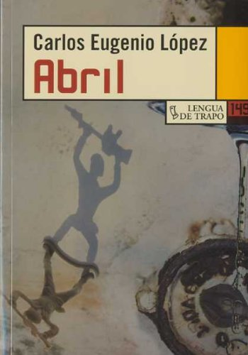 Abril (Nueva Biblioteca)