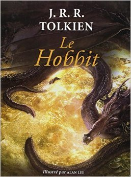 Le Seigneur des anneaux de John Ronald Reuel Tolkien ,Alan Lee (Illustrations),Francis Ledoux (Traduction) ( 8 octobre 2003 )