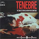 Soundtrack [Goblin]: Tenebre (Audio CD)