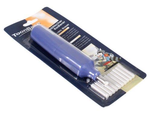 toonbase-elektrischer-radierer-batteriebetrieben-inkl-10-minen-radierspitzen