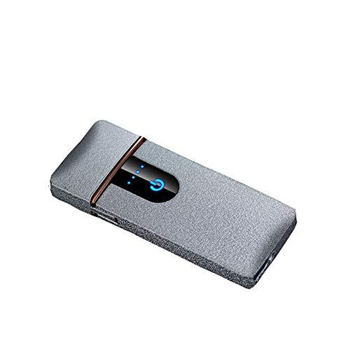 Yuytkire Fingerprint Sensing Winddichtes USB-Ladegerät