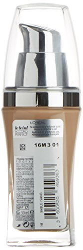 LOREAL MAQUILLAJE ACCORD PERFECT N5 SABLE