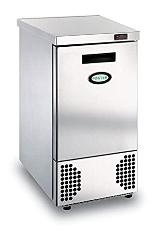 Foster HR120 (13/122) Under Counter Fridge, 120 L