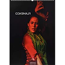 Flamenco 2019 L 50x35cm