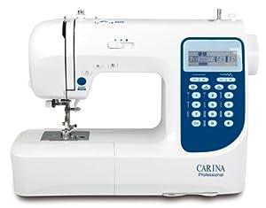 Máquina de coser con accesorios Carina 291875 Professional