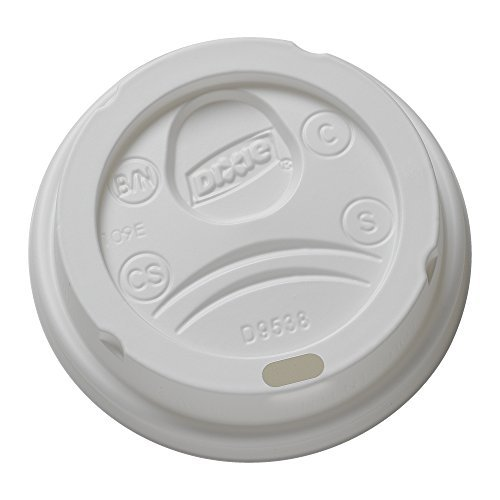 dixie-9538dx-wisesize-dome-lid-for-8-oz-perfectouch-and-single-wall-hot-cups-white-10-packs-of-100-b