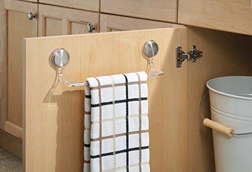 Portasciugamani Bagno Design : Leovic bagno wc design porta asciugamani angolare larghezza cm