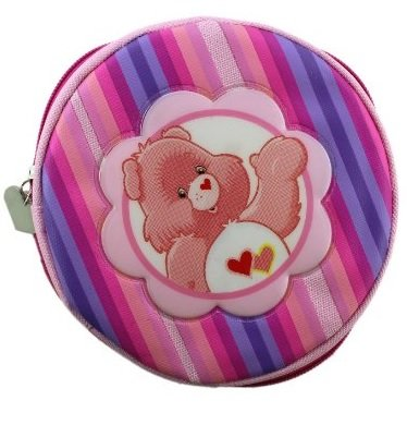 pink-care-bears-round-cd-case-care-bears-cd-case