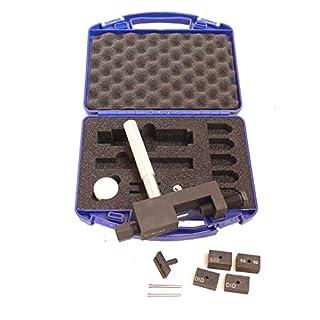 Kettenwerkzeug Kettentrenner Kettenvernietwerkzeug - RK und DID 428 bis 632