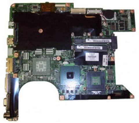 HP 434724-001Notebook Spare Part Komponente für Laptop (Motherboard, Pavilion DV6000, DV6100, DV6200) grün