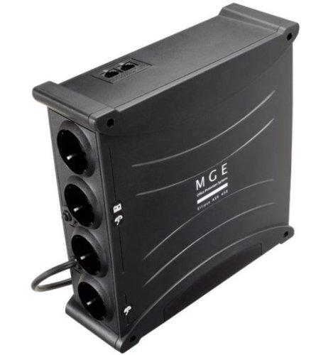 MGE UPS Systems - Merlin Gerin - Eaton Ellipse ASR 450 - UPS - 225 Watt -  450 VA - 4 Output Connector(s) - 2U - 19''