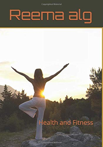 Health and Fitness: Health and Fitness