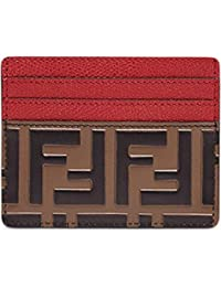 comprare on line 6afa3 d055b Amazon.it: FENDI - Portafogli e porta documenti / Accessori ...