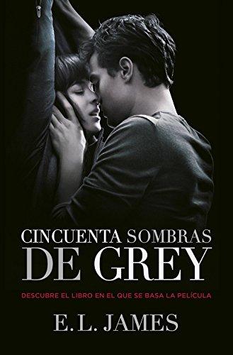 Cincuenta Sombras De Grey (Trilogía Cincuenta Sombras; Vol. 1) (Ficción)