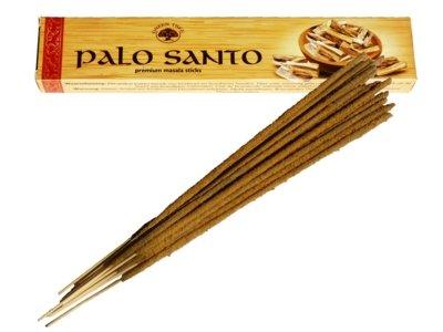 1-x-green-tree-palo-santo-premium-incense-sticks-1-pack-of-12-sticks-15g