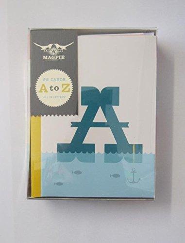 confezione-da-26-a-a-z-all-26-lettere-colorate-in-ogni-occasione-biglietti-di-auguri