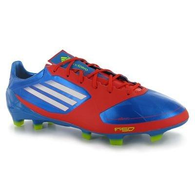 Fg Fußballschuhe Syn Adidas Trx weiß Blau grün Adizero rot F50 V23956 qpxwYIOwt