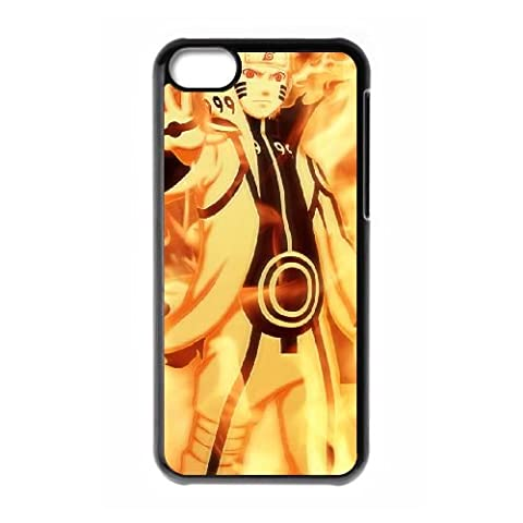 Naruto Shippuden Ultimate Ninja Storm 3 coque iPhone 5c cellulaire