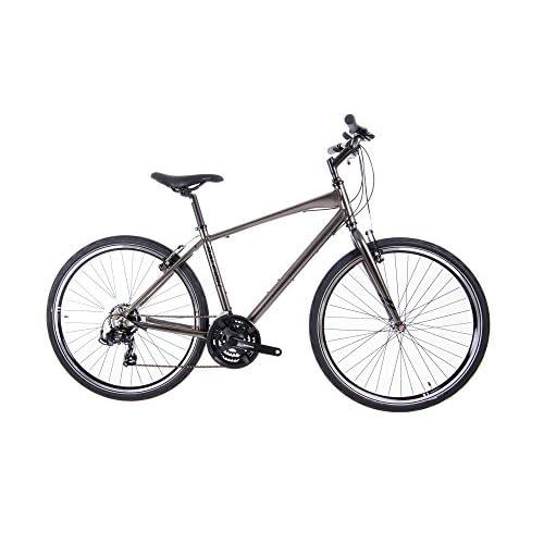 412Ts%2B3s8iL. SS500  - Raleigh Strada 1 Gents 21 Speed 650b Hybrid Bike Grey