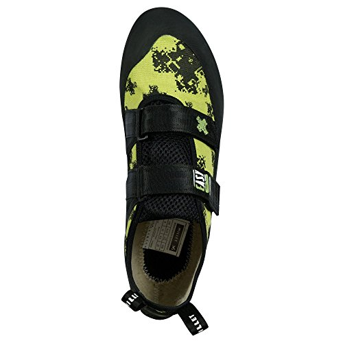 Descalade Pantofole Solfuro Nero Facile Fino Miglio qgvAptEx